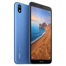 Xiaomi Redmi 7A Blue - TIM