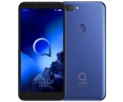 Alcatel 1S Blu - 4G - 3Gb/64Gb