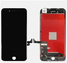 Display Complete for Iphone 8 Plus Black
