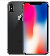 Iphone X - Nero 64Gb - Ref Grade A+