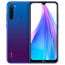 Xiaomi Redmi Note 8T 4+64 Blue