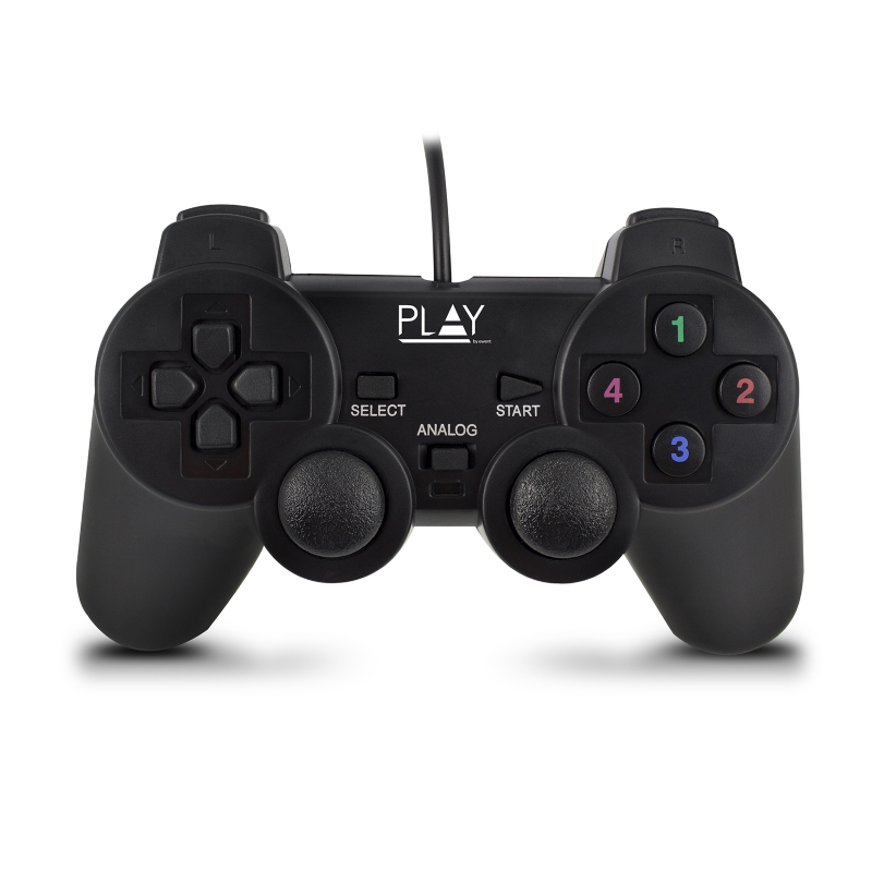 Gamepad USB per PC