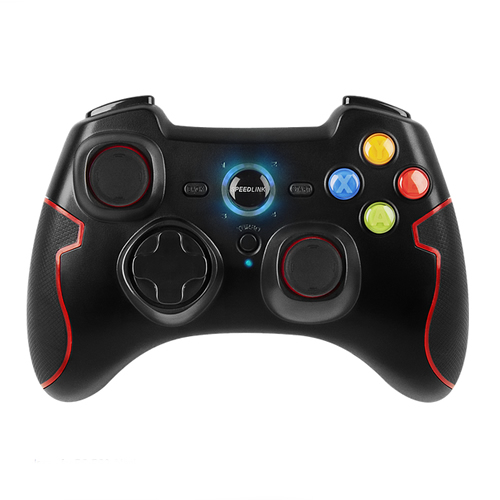 GAMEPAD TORID - WIRELESS - PC/PS3