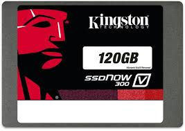 KINGSTON 120GB SSDNow V300 SATA3 2.5